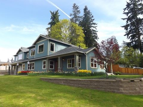 2017 Evergreen Award Winning Properties