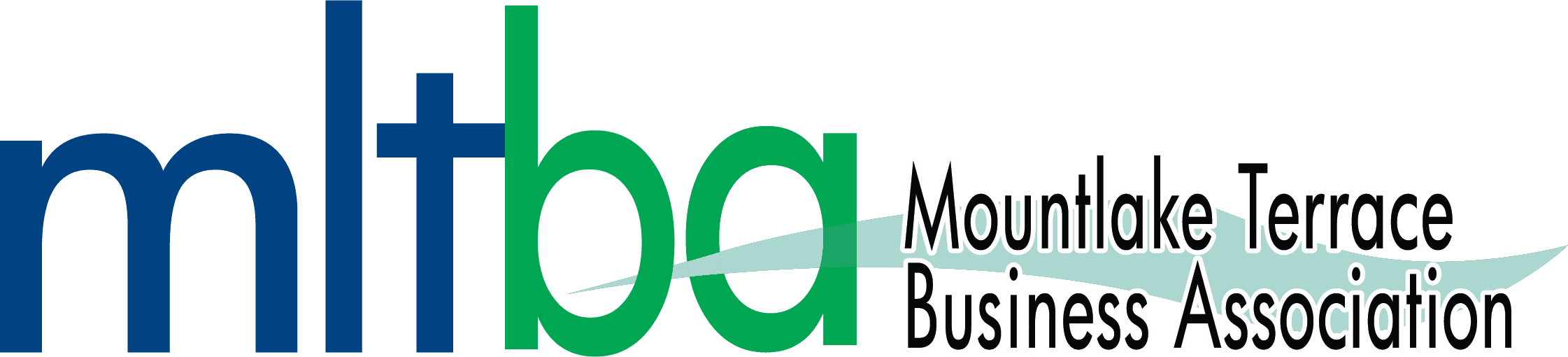 Mountlake Terrace Business Association Logo